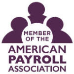 Member of the America Payroll Association