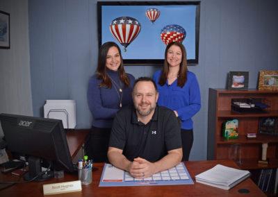 Leighton Insurance Agency