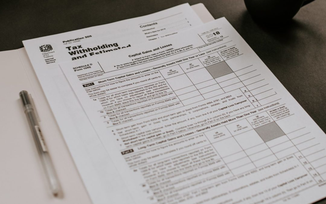 2021 Updated Payroll Tax Facts